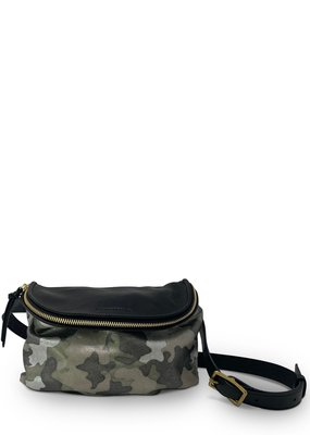 Kempton & Co Camo Belt Bag