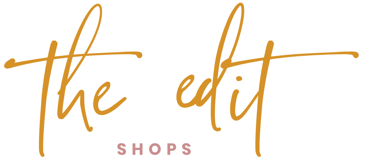 The Edit Shops