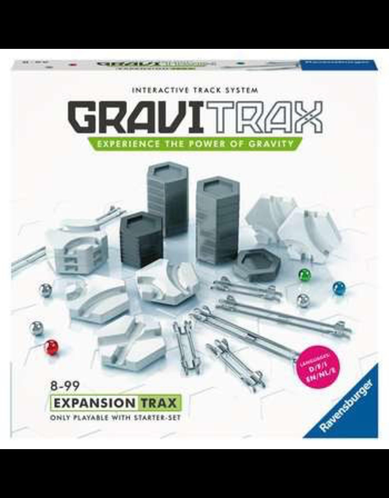 Ravensburger GRAVITRAX TRAX EXPANSION