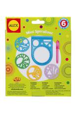 Alex MINI SPIRALIZER POP CRAFTS