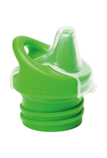 Klean Kanteen KID KANTEEN SIPPY CAP (GREEN)