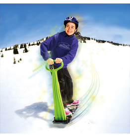 Geospace Ski Scooter by Geospace