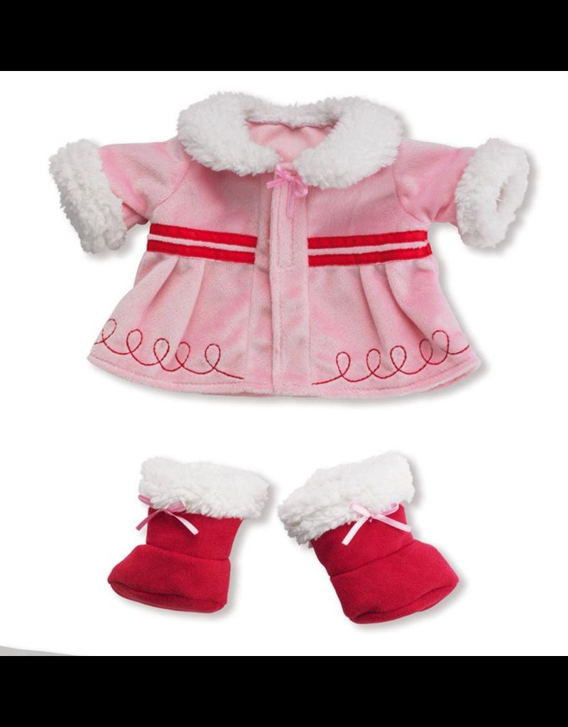Manhattan Toy WARM WISHES WINTER COAT