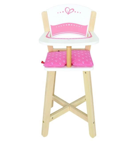 Hape Baby Highchair<br /> Baby Highchair