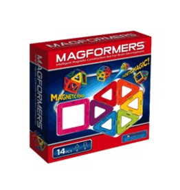 Magformers Magformers - 14 pc
