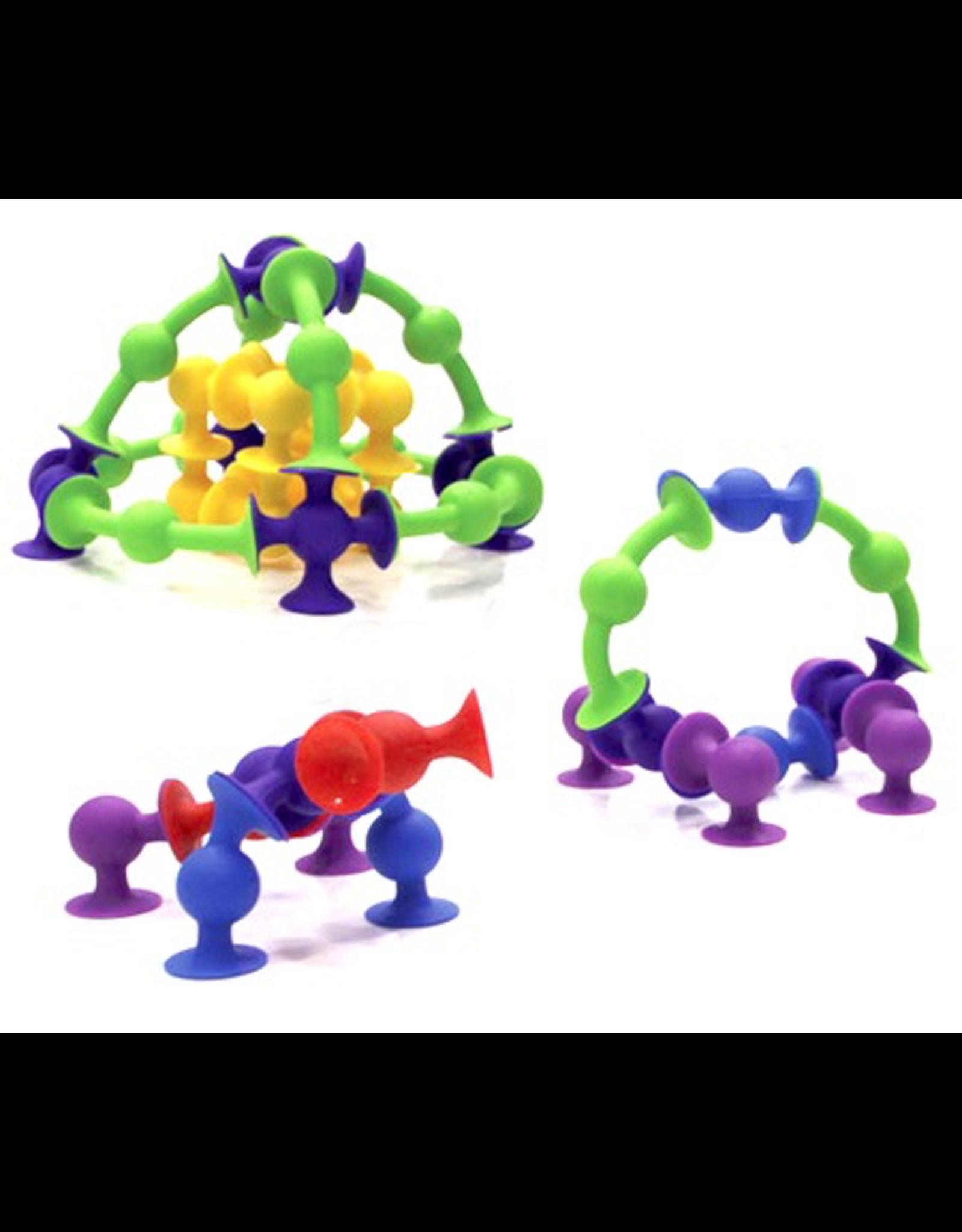Fat Brain Toys SQUIGZ DELUXE SET