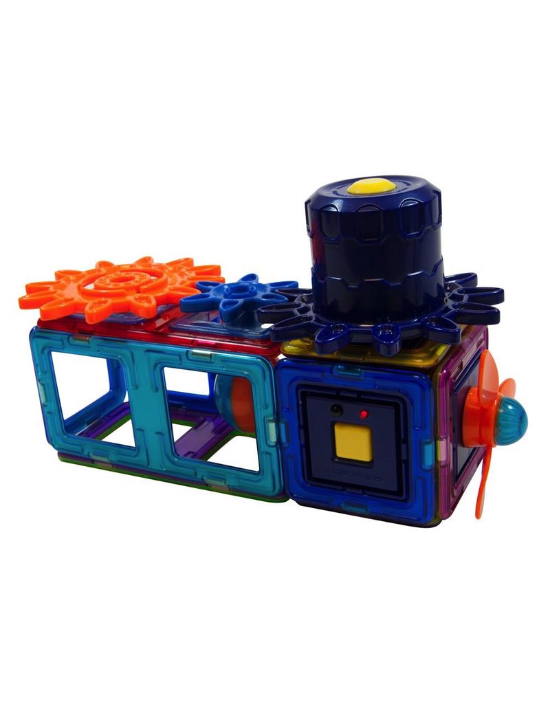 Magformers MAGFORMERS - SMALL POWER SET 22 PCS