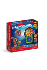 Magformers MAGFORMERS - 37 PC GEARS SET