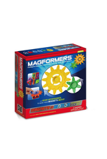 Magformers MAGFORMERS - 20 PC GEAR ACCESSORY SET