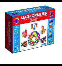 Magformers Magformers 144 Piece Smart Set