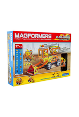 Magformers MAGFORMERS - XL CRUISERS CONSTRUCTION SET