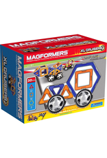 Magformers MAGFORMERS - XL CRUISERS