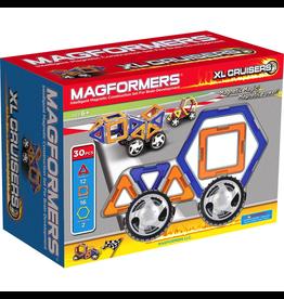 Magformers Magformers Extra Large Cruiser 30 Piece Set