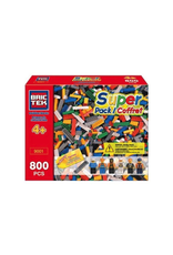 BRICTEK SUPER PACK 800 PCS