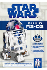 Outset BUILD R2-D2