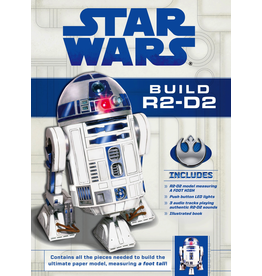 Outset BUIL R2-D2