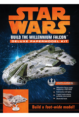 Outset BUILD THE MILLENIUM FALCON