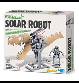 4M 4M Green Science - Solar Robot Kit