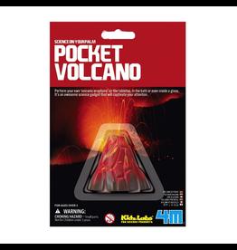 4M 4M Mini Pocket Volcano
