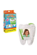 Creativity for Kids TOOTH FAIRY PILLOW MINI KIT