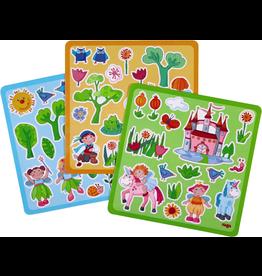 HABA Fairy Garden Window stickers