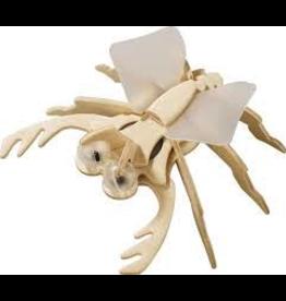 HABA Terra Kids Beetle Assembly Kit
