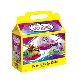 Creativity for Kids Haute Doggies Bobble Heads