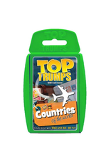 Top Trumps TOP TRUMPS COUNTRIES OF THE WORLD