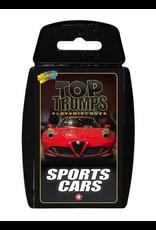 Top Trumps TOP TRUMPS SPORTS CARS