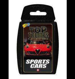 Top Trumps Top Trumps - Sports Cars