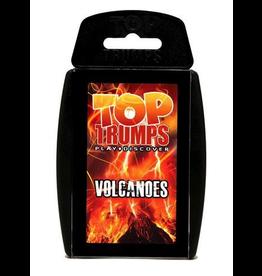 Top Trumps TOP TRUMPS - VOLCANOES