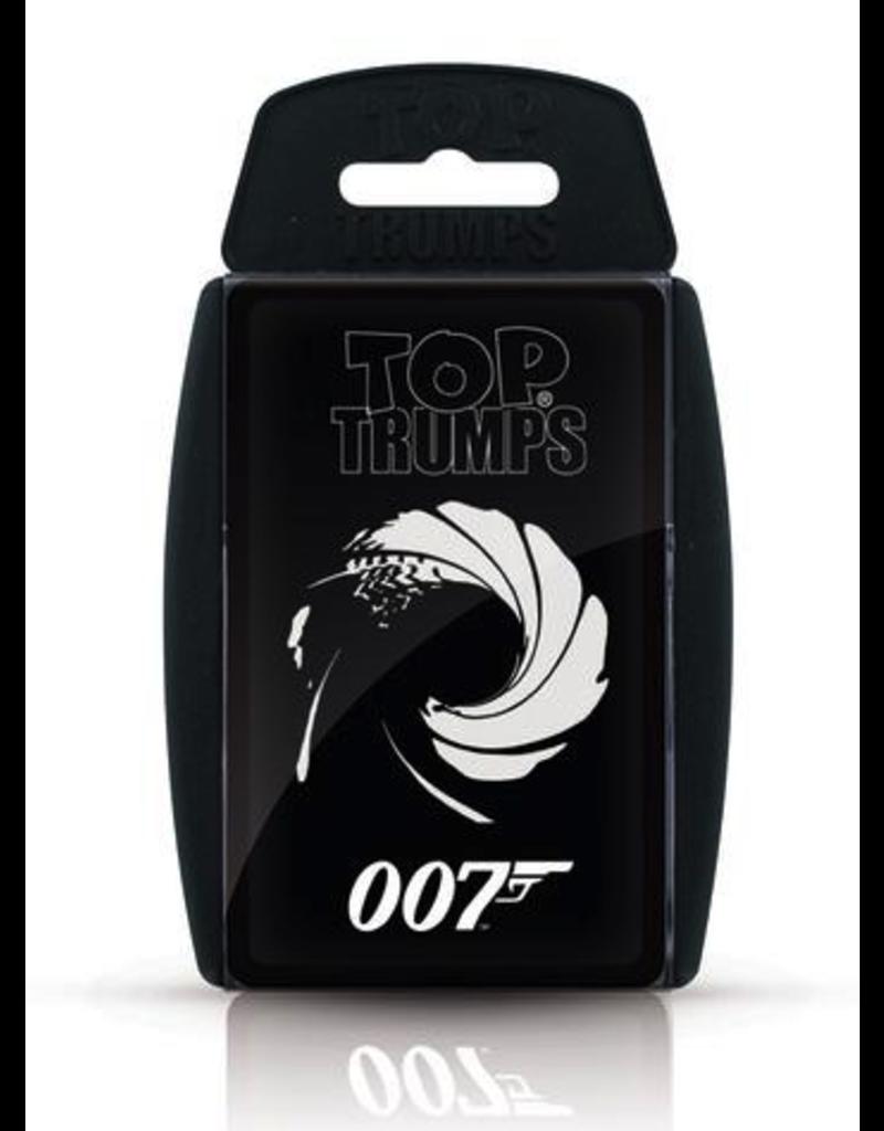 Top Trumps TOP TRUMPS BEST OF BOND