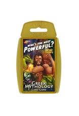 Top Trumps TOP TRUMPS GREEK MYTHOLOGY