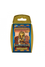 Top Trumps TOP TRUMPS ANCIENT EGYPT