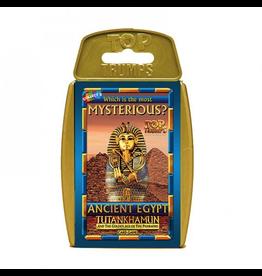 Top Trumps TOP TRUMPS - ANCIENT EGYPT
