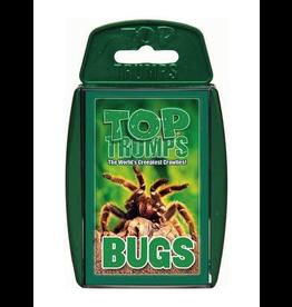 Top Trumps TOP TRUMPS - BUGS