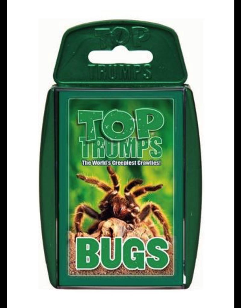 Top Trumps TOP TRUMPS BUGS