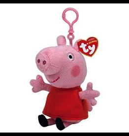 Ty PEPPA PIG CLIP