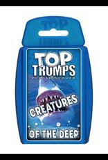 Top Trumps TOP TRUMPS CREATURES OF THE DEEP SEA