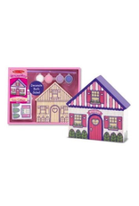Melissa & Doug COZY COTTAGE