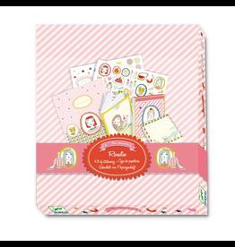 Djeco My Stationery - Rosalie