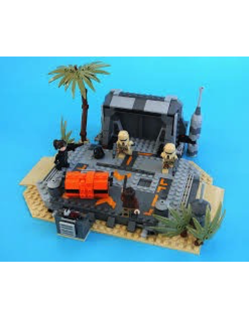 LEGO STAR WARS - 75171 BATTLE ON SCARIF