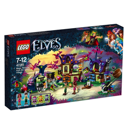 LEGO ELVES - 41185 MAGIC RESCUE FROM THE GOBLIN VILLAGE