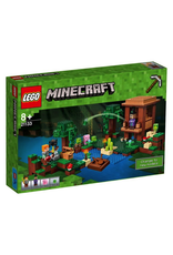 LEGO MINECRAFT - 21133 THE WITCH HUT