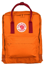 Fjallraven KANKEN BURNT ORANGE-DEEP RED