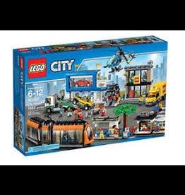 LEGO CITY 60097 CITY SQUARE