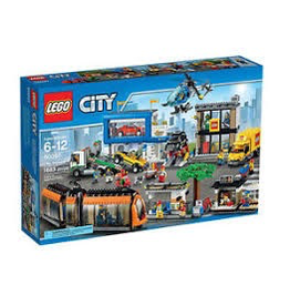 LEGO LEGO City 60097 City Square