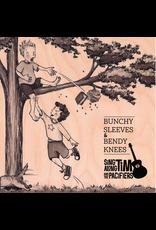 Sing Along Tim BUNCHY SLEEVES & BENDY KNEES