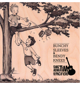 Sing Along Tim BUNCHY SLEEVES & BENDY KNEES