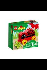 LEGO DUPLO MY FIRST 10859 MY FIRST LADYBUG
